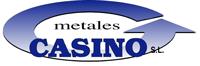 Metales Casino S.L Logo